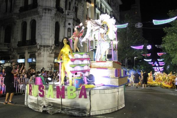 Foto: Intendencia de Montevideo / Agustín Fernández Gabard