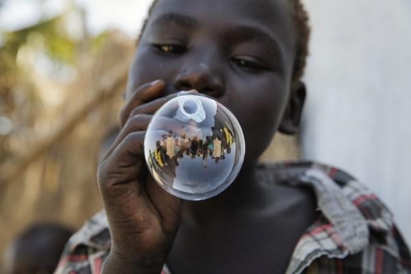 Estado del Alto Nilo. Sudán del Sur. Noviembre 2015 || Anna Surinyach