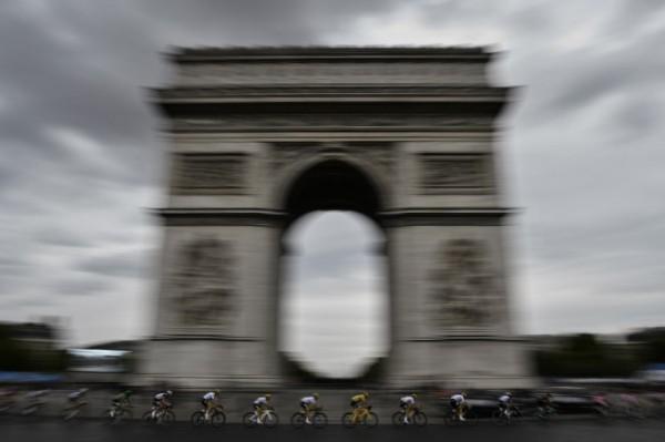 Tour de France 2017 || AFP