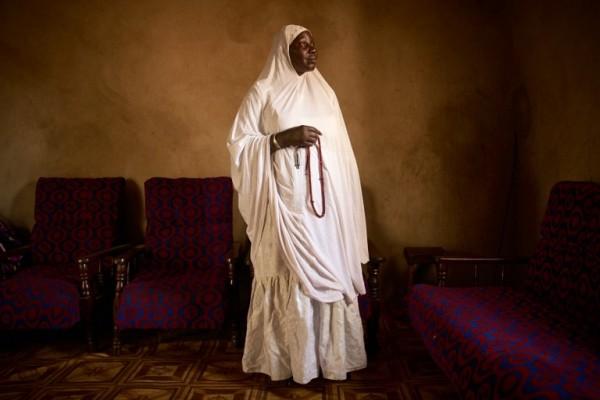MALI - Houssa Nientao, morabito    AFP