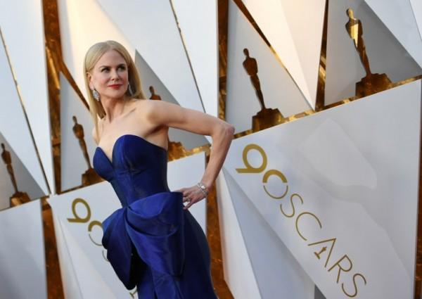 Nicole Kidman (AFP)