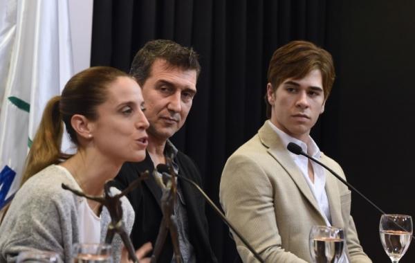 MIGUEL ROJO / AFP