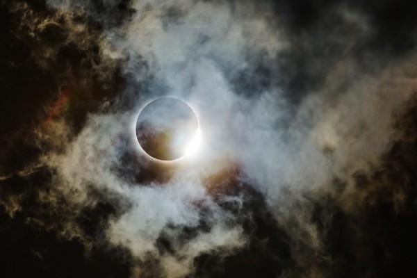 Categoría: Astronomía || Wei-Feng Xue - Royal Society