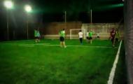 Portal 180 - 15 clásicos jugadores de Fútbol 5 que hay en Uruguay