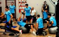 Portal 180 - ¿Cómo son los uruguayos en el gimnasio?