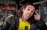 Portal 180 - Los típicos hinchas que se ven en cualquier cancha uruguaya