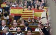 Portal 180 - Cataluña lanza el proceso de ruptura con España