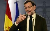 """Portal 180 - El gobierno """"no va a permitir"""" la secesión de Cataluña"""