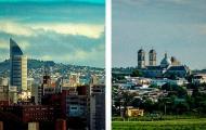 Portal 180 - Las 7 diferencias entre Montevideo y el interior