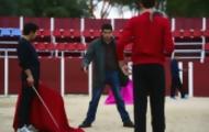 Portal 180 - Los sueños de futuros toreros en una España con cada vez más antitaurinos
