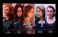 Portal 180 - Academia lamenta los #OscarsSoWhite
