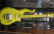 Portal 180 - Guitarra de Prince vendida en casi 140.000 dólares