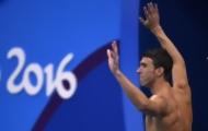 Portal 180 - Los últimos Juegos de Phelps y Bolt
