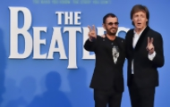 "Portal 180 - Paul McCartney ""emocionado"" en estreno del documental sobre los Beatles"