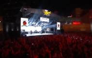 Portal 180 - El concierto masivo de Metallica en el show de Jimmy Kimmel