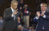 Portal 180 - Obama se despide del poder donde nació como político