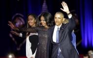 """Portal 180 - En su despedida, Obama llamó a la unidad y a """"reconstruir"""" la democracia de EE.UU"""