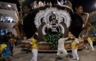 Portal 180 - Nuevo accidente en el Carnaval de Rio