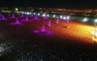 Portal 180 - Dos muertos en concierto del Indio Solari en Olavarría