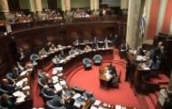 Portal 180 - Senado aprobó ley de cuota femenina por unanimidad pero discutió sobre el poder