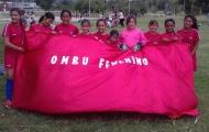 Portal 180 - Inclusión y fútbol: la historia de la niña ciega que hace goles