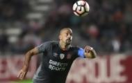 Portal 180 - Libertadores: derrota de Estudiantes en el regreso de Verón