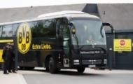 """Portal 180 - Merkel """"horrorizada"""" por ataque al Dortmund del que aún se desconocen los autores"""