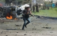 """Portal 180 - La historia detrás del """"héroe de Alepo"""", un fotógrafo que salvó vidas"""