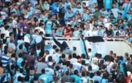 Portal 180 - Belgrano expulsó de por vida a cinco acusados por crimen de hincha