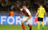 Portal 180 - Mónaco se mete en semifinales de Champions tras vencer al Dortmund