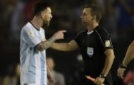 Portal 180 - La FIFA levantó la sanción a Messi y estará ante Uruguay