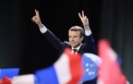 Portal 180 - Emmanuel Macron será el nuevo presidente de Francia
