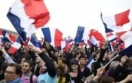 Portal 180 - Cifras finales: Macron 66,1%, Le Pen 33,9%