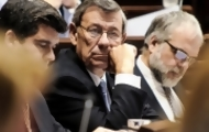 """Portal 180 - Uruguay preocupado por """"radicalización"""" en Venezuela"""