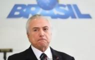 Portal 180 - Temer habría sido grabado avalando sobornos por el silencio de Cunha