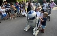 """Portal 180 - La fuerza en """"Star Wars"""" es aún intensa a sus 40 años"""
