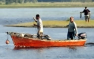 Portal 180 - Las cifras artesanales de la pesca uruguaya