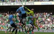 Portal 180 - Uruguay perdió 3 a 1 ante Irlanda
