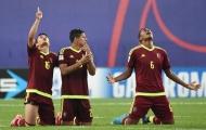 Portal 180 - Uruguay queda afuera de la final por penales