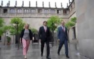Portal 180 - Cataluña puso fecha a su referendum sobre la autonomía