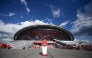 Portal 180 - La Copa de las Confederaciones pone a prueba a Rusia a un año del Mundial
