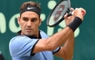 Portal 180 - Federer barre a Zverev en la final del Torneo de Halle