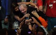 Portal 180 - Lula amplía ventaja y sigue siendo favorito en Brasil