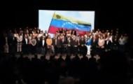 Portal 180 - Oposición venezolana anuncia plebiscito sobre Constituyente