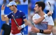 Portal 180 - Murray y Djokovic dicen adiós en Wimbledon y dejan camino despejado a Federer