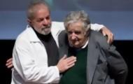 """Portal 180 - Mujica a Lula: """"las clases dominadoras no soportan que los sometidos les disputen el poder"""""""
