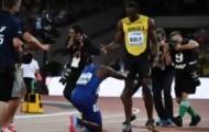 Portal 180 - Fin de una era: Bolt se retiró con bronce en los 100 metros