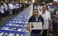 Portal 180 - Abuelas argentinas revelan con dolor casos 123 y 124
