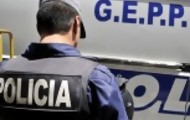 Portal 180 - Policía capturó a buscado mafioso y narcotraficante italiano