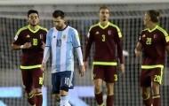 Portal 180 - Argentina vive una pesadilla